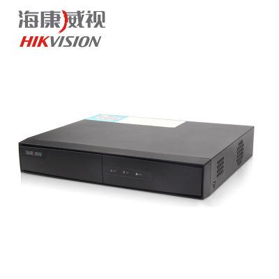 海康威视 DS-7808NB-K1/C 8路 NVR网络硬盘录像机 监控主机H.265