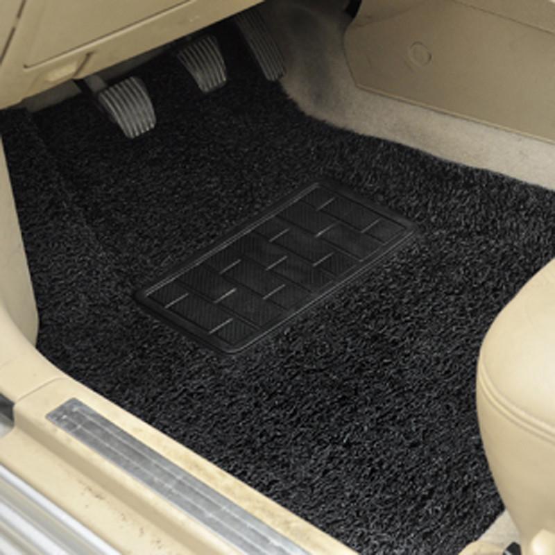 石家垫 汽车脚垫 大众新朗逸宝来朗行脚垫科鲁兹福克斯k2悦动汽车丝圈