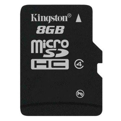 金士顿TF存储卡(8G)Class4 TF卡 手机sd卡 手机内存卡 安卓通用8g 手机tf卡