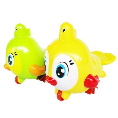 汇乐 快乐的小鸟 戏水玩具 喷水小鸟 儿童洗澡玩具