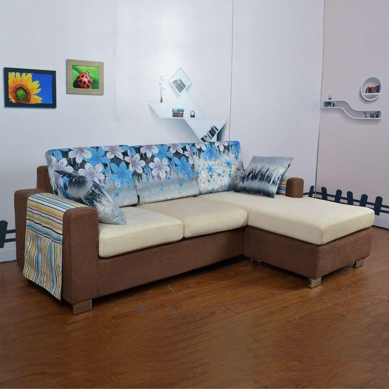 客廳沙發 小戶型沙發 l型
