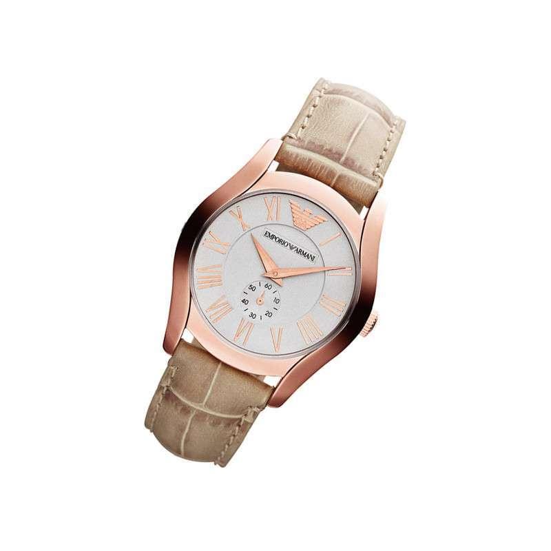阿玛尼armani女士手表石英表 时尚腕表ar1670