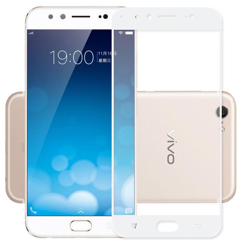 颖果vivox9s钢化膜手机保护贴膜 适用于vivo x9s/x9splus