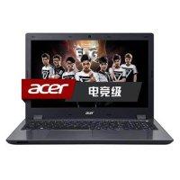 宏�(acer)T5000-50HZ 15.6英寸游戏本 四核i5-6300HQ 4G 1T GTX950M 2G独显