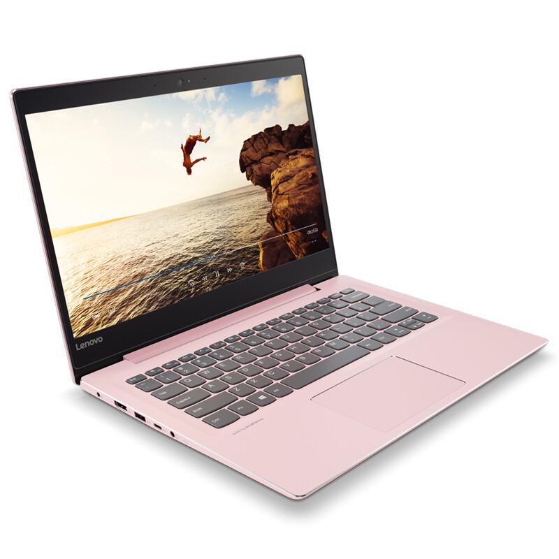 联想(lenovo)小新潮7000 14英寸笔记本电脑 i5-7200u