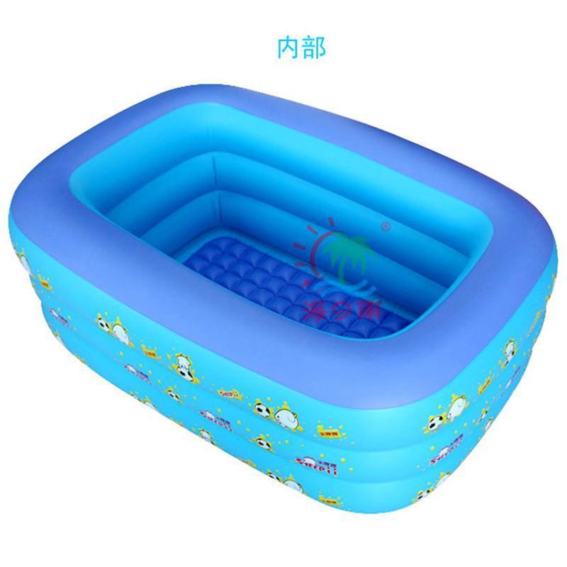 泳池海洋球池波波
