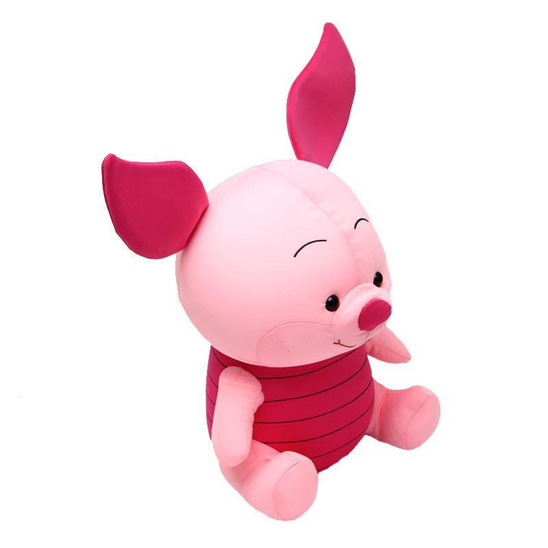 宝诚达 跳跳虎维尼熊飞天猪公仔纳米泡沫粒子布娃娃小孩玩具儿童礼品