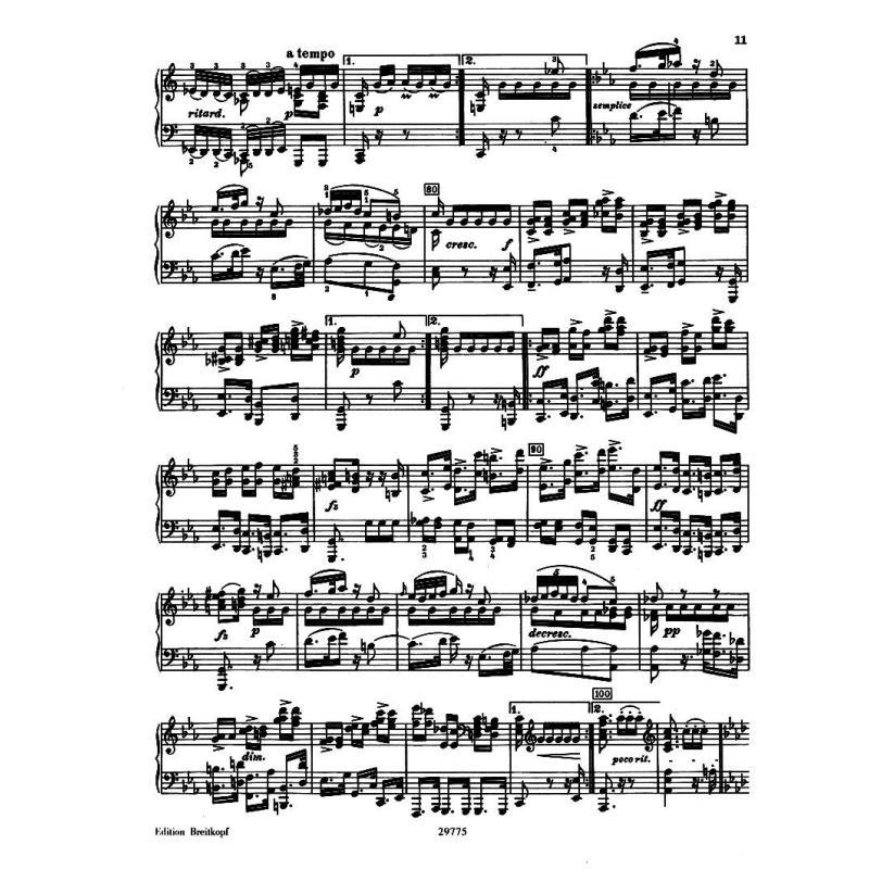 舒伯特钢琴奏鸣曲集