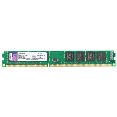 金士顿(Kingston) DDR3 1600 8GB台式机内存条 兼容1333