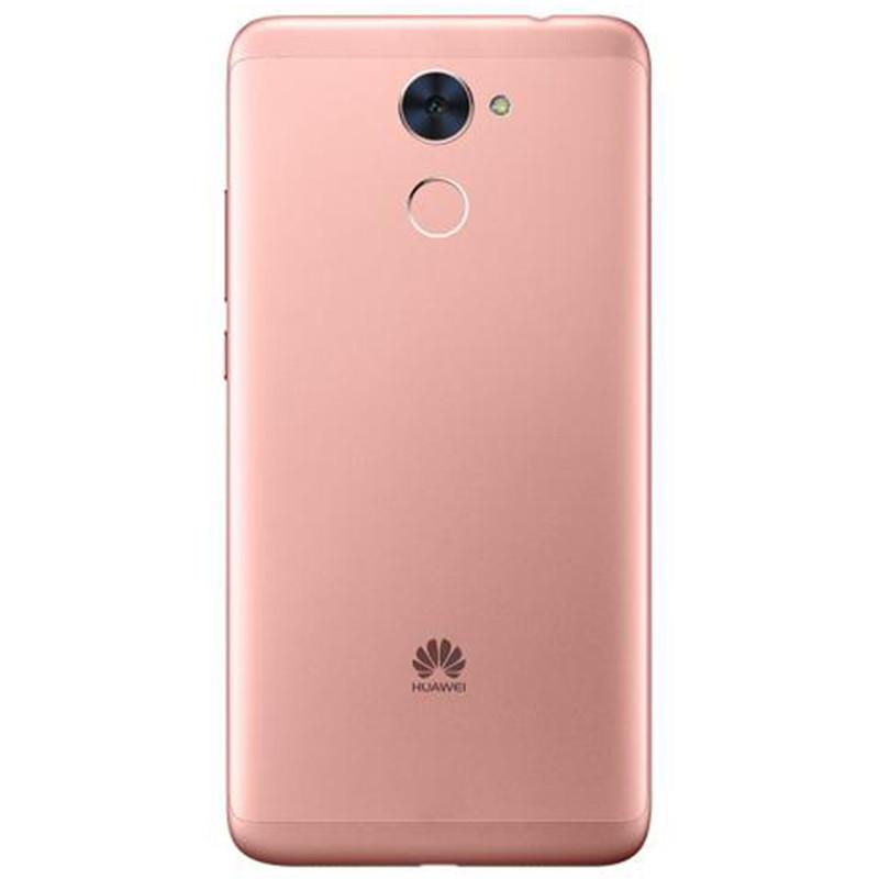 华为畅享7plus移动定制版4gbgb64gb手机移动联通电信4g粉色iphone7plus突然卡机图片