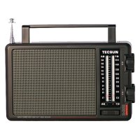 Tecsun/德生 R-308 高灵敏 度调频/调幅收音机(老人专用)