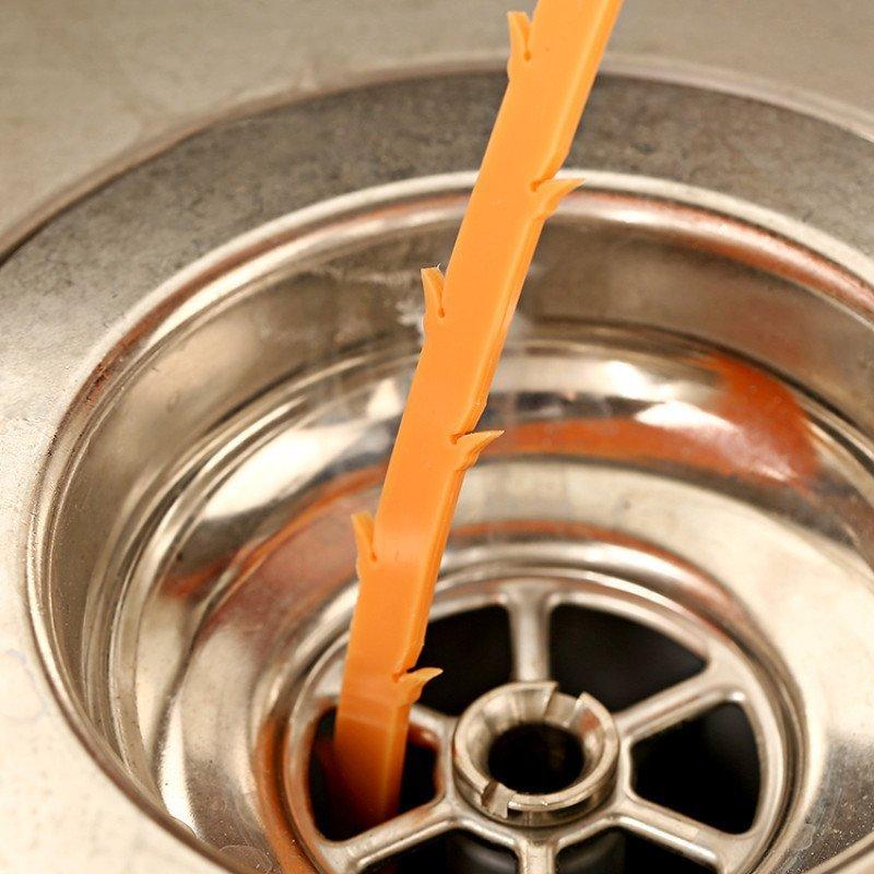 下水道通马桶疏通器