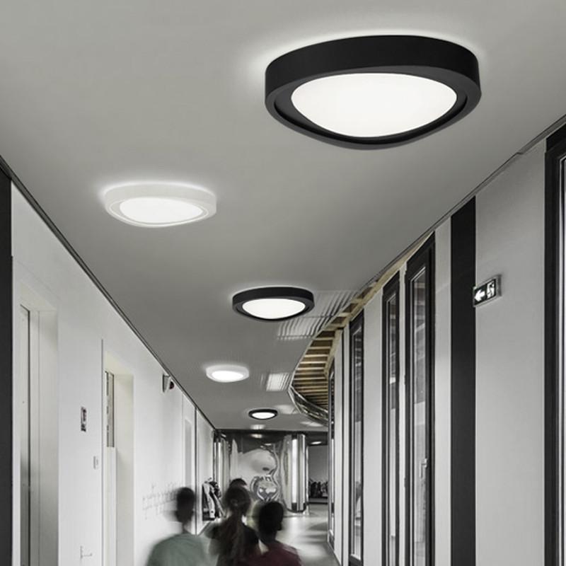 乐亦loyiled吸顶灯现代简约时尚北欧风格卧室灯客厅灯具