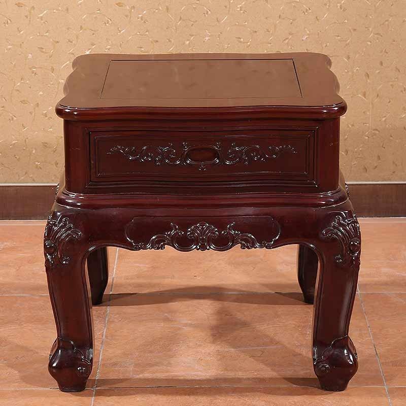 红木家具红木沙发十件套实木大客厅组合中华红檀木 琪