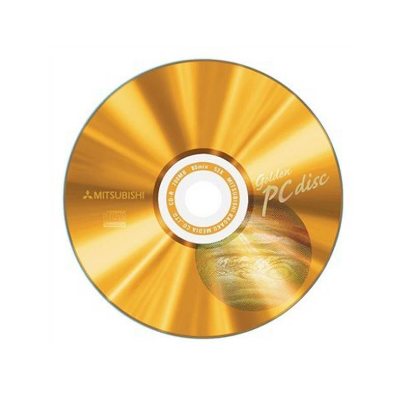 空白cd光盘刻录盘