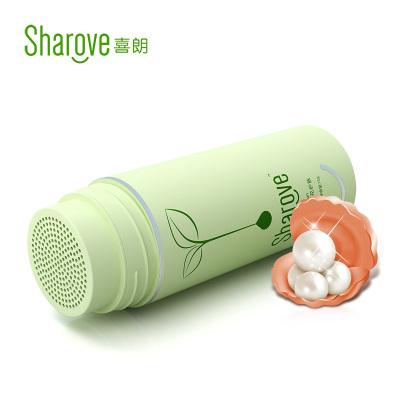 喜朗 嬰兒蘆薈清涼痱子粉72g 新生兒熱痱粉