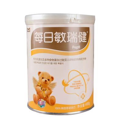 韓國原裝進口 每日敏瑞健 深度水解特殊配方粉2送1