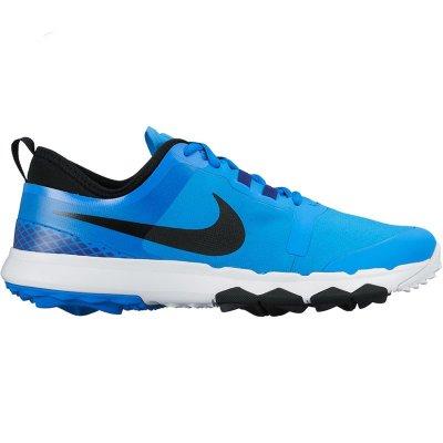 NIKEGOLF耐克高尔夫球鞋子776111-400男款麦克罗伊御用款
