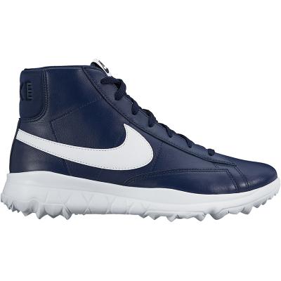 NIKEGOLF耐克高爾夫球鞋女式鞋818730-400女款高爾夫鞋子休閑透氣