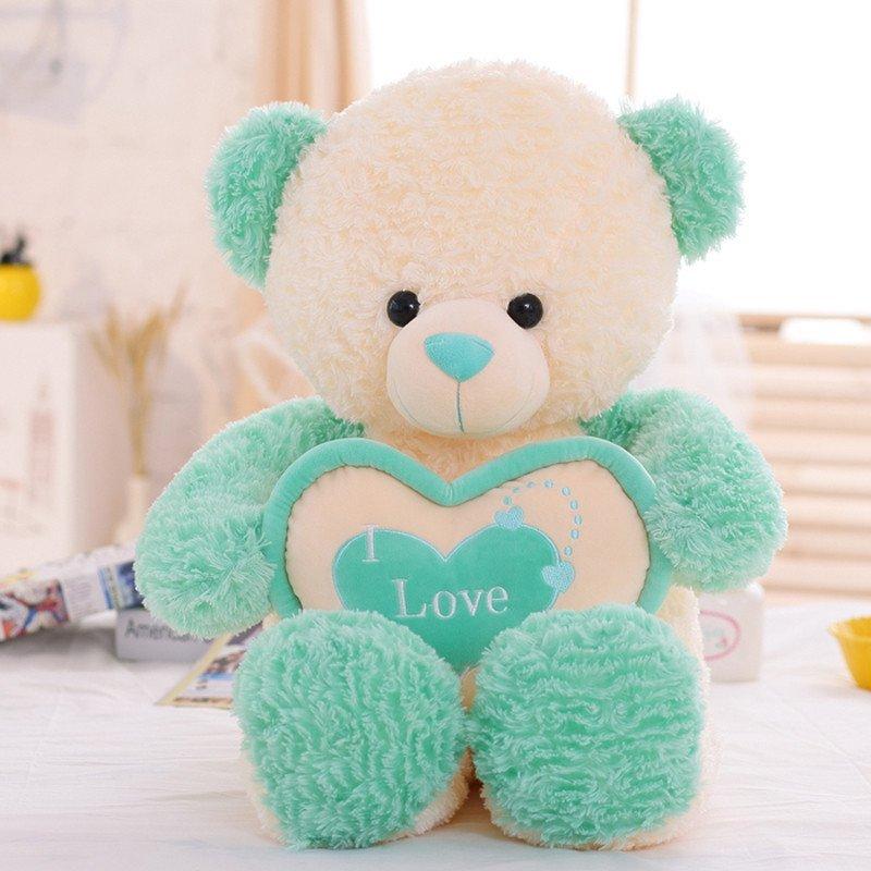 抱抱熊毛绒玩具熊公仔泰迪熊超大号布娃娃玩偶可爱 萌