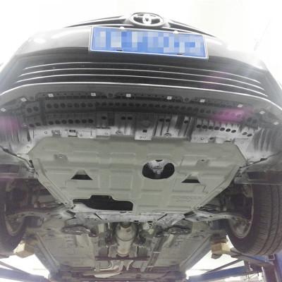 乾钰3d发动机下护板 丰田卡罗拉雷凌 水箱/发动机/变速箱/分动箱/油箱