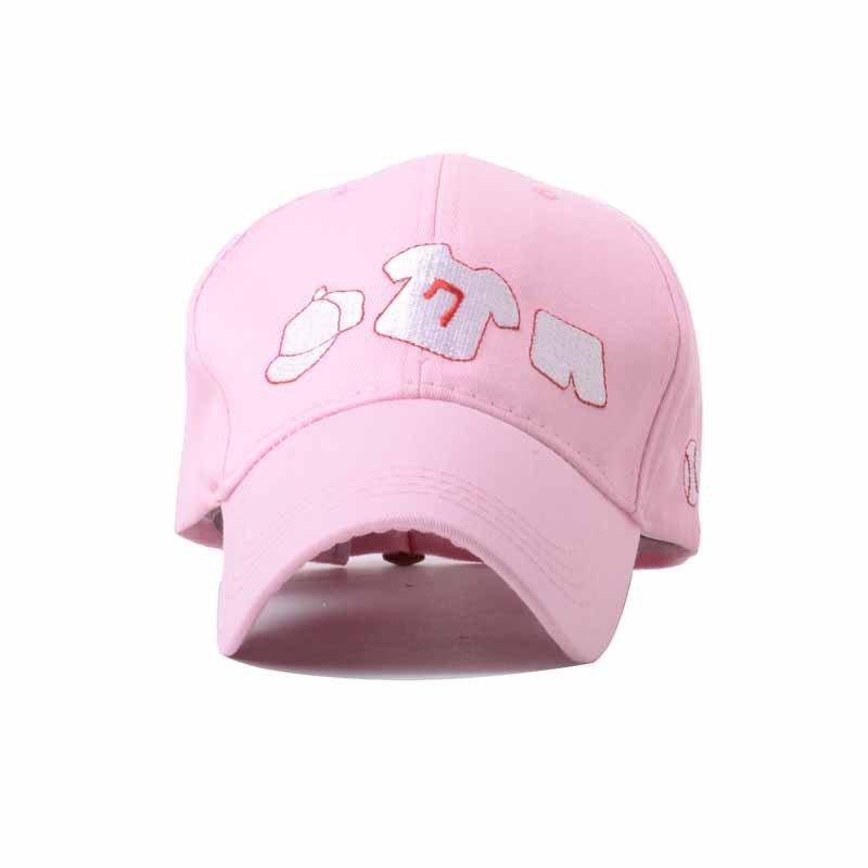 丹杰仕 a117韩版趣味图案嘻哈鸭舌帽弯檐帽棒球帽子男女春夏天遮阳