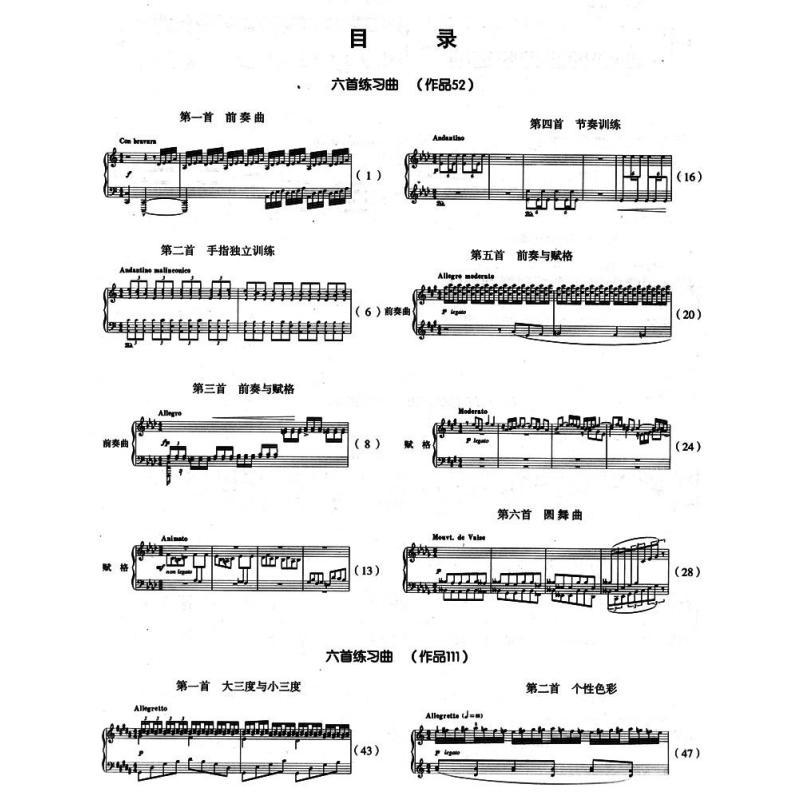 圣桑天鹅湖大提琴谱子