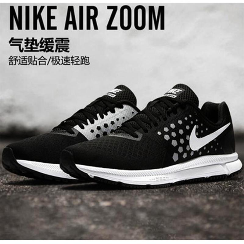 耐克男跑鞋nike2017