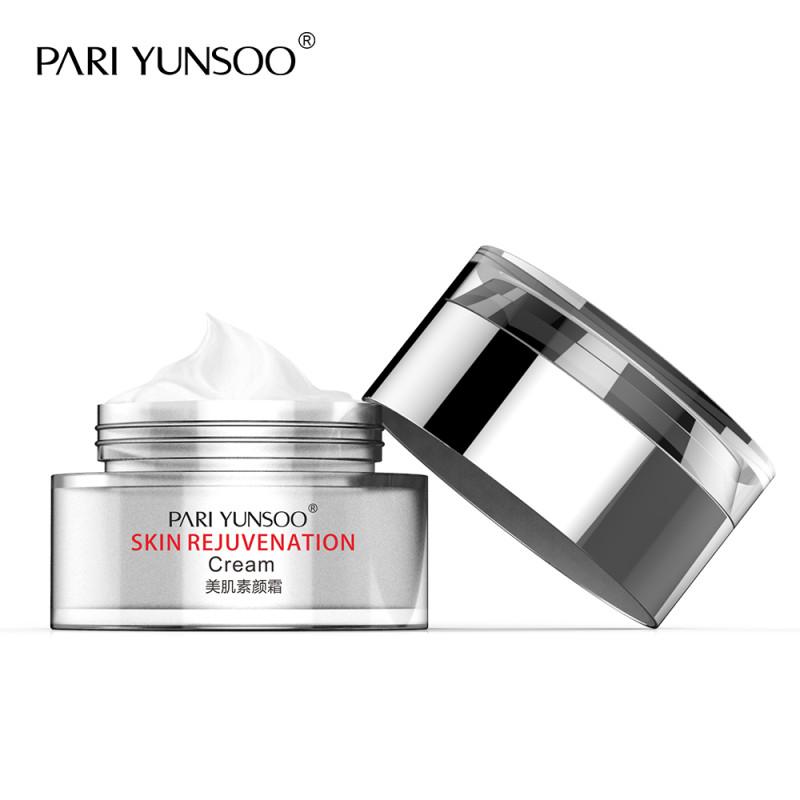 yunsoo法国芭黎元素美肌素颜霜