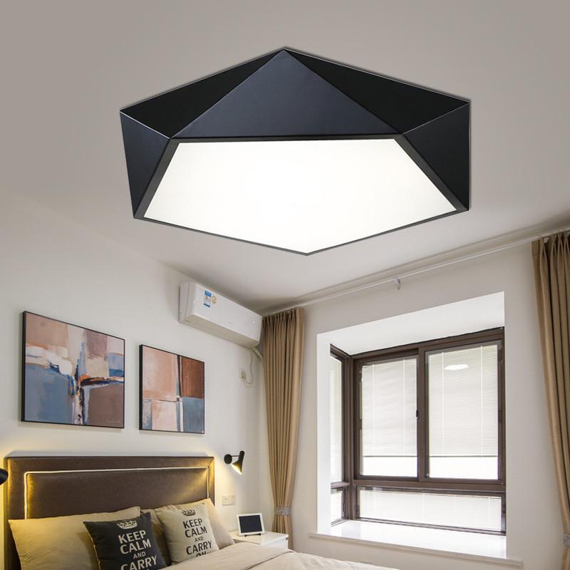 客厅灯现代创意