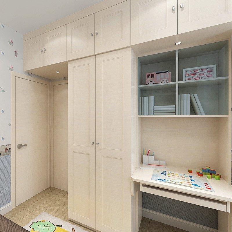 衣柜 现代简约风格图片