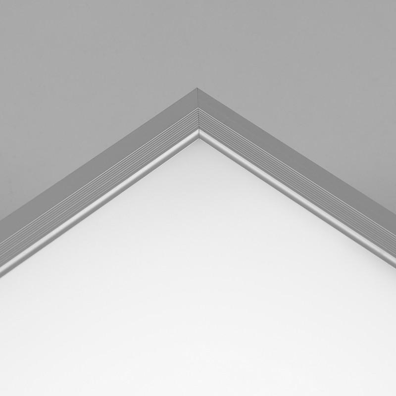 光宇照明led廚衛燈 集成吊頂廚房客廳吸頂燈超薄嵌入式浴室立體平板燈