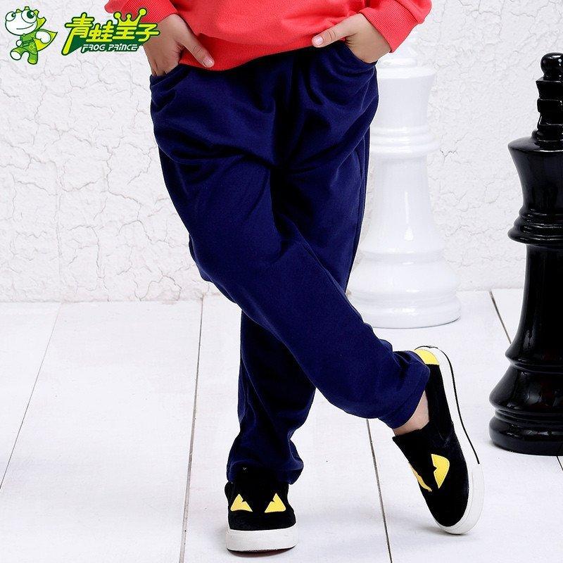 青蛙皇子(frog prince)婴童裤子