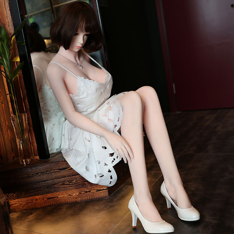 日本性爱村�_至爱工厂店165cm日本高端性爱娃娃 全硅胶实体人偶 真人1:1全骨骼 za
