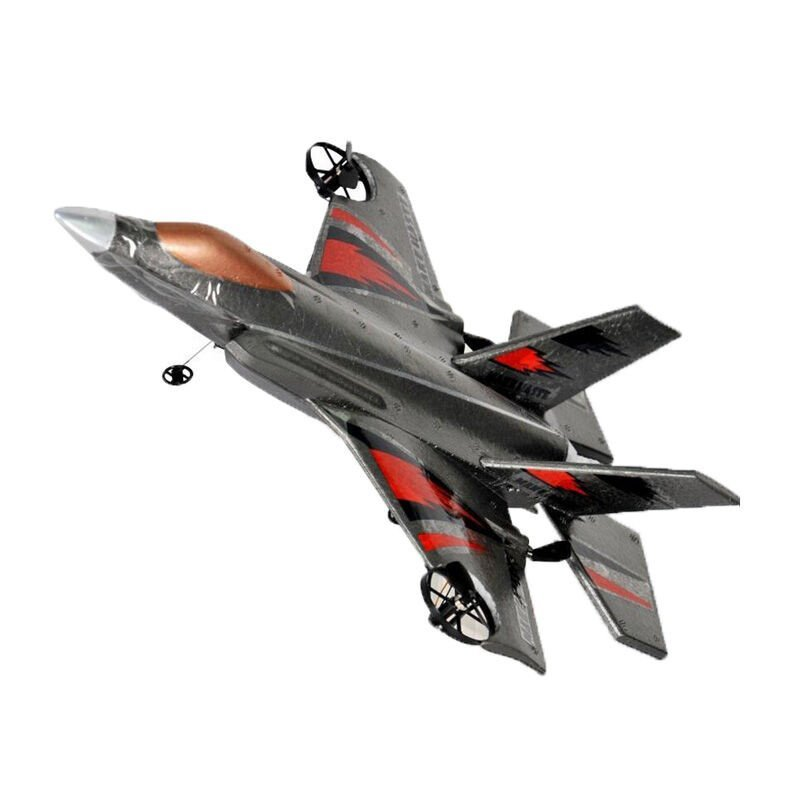 户外运动儿童遥控飞机9109固定翼模型滑翔机2.4g四通道