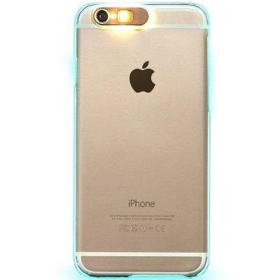 立派iphone6来电闪 苹果6闪光外壳 手机套 手机壳 闪光后盖 个性闪光