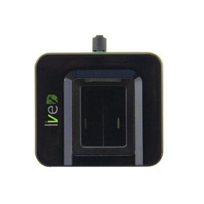 中控智慧Live20R指紋采集器 光學識別指紋儀 支持安卓系統 替代原URU4000B型號