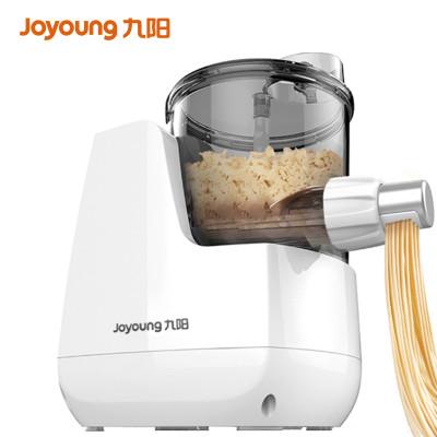 九阳(Joyoung) 面条机 JYN-L6 智能全自动 立式垂直出面 和面机 压面机