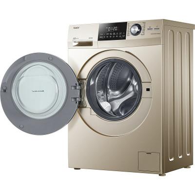 海尔洗衣机 xqg100-bdx14756gu1