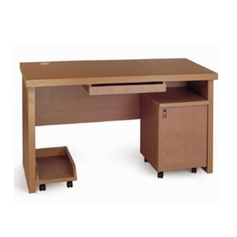 木质办公桌 台式电脑桌