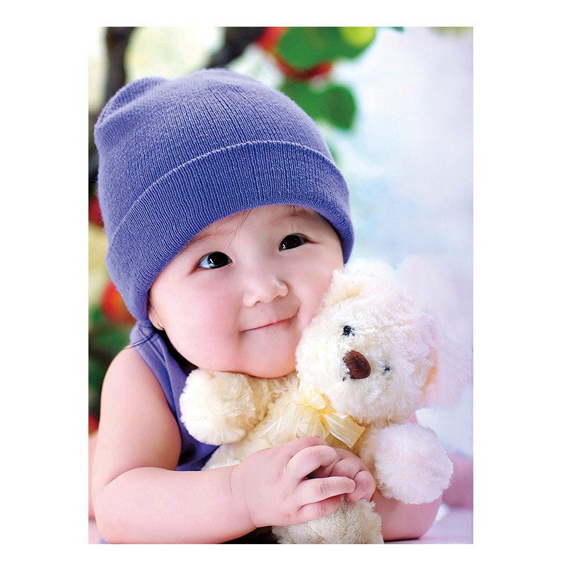 多款高清宝宝海报 可爱漂亮宝宝胎教照片 婴儿大图片墙贴画(包邮)
