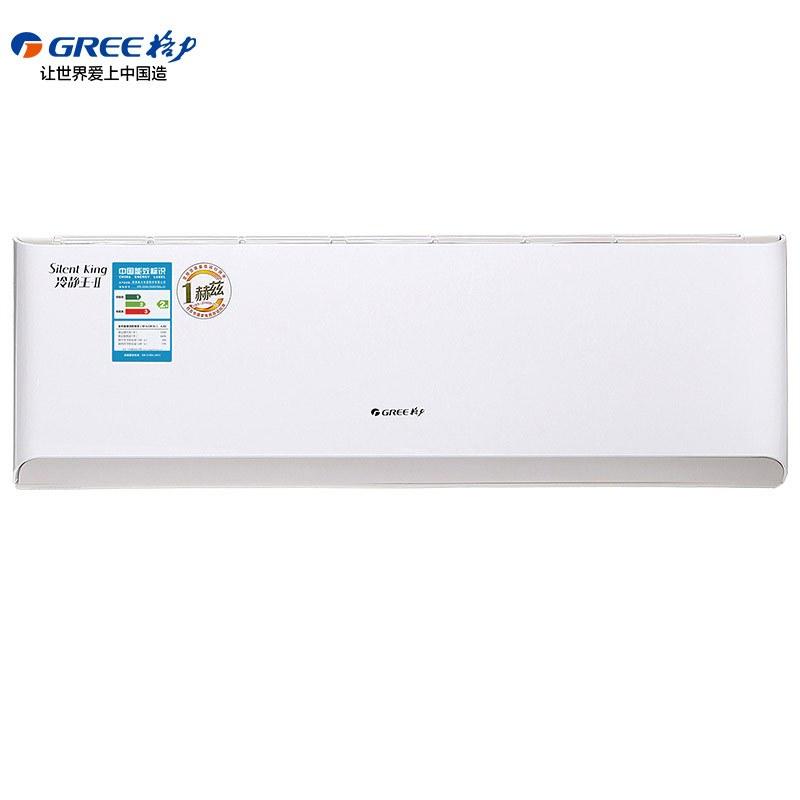 格力1.5p空调_冷静王 格力 1.5p变频 挂机冷暖 空调 kfr-32gw/(32583)fnaa-a3