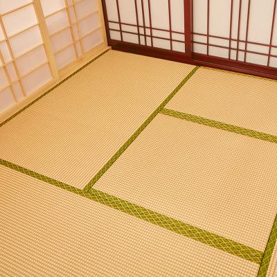 榻榻米垫子定做椰棕乳胶家用日式塌塌米踏踏米床垫定制子地垫炕垫