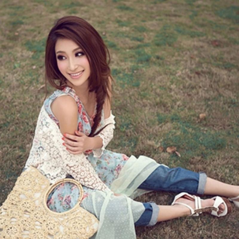 哈尔滨哪儿拍写真的风格比较清爽可爱适合女生.