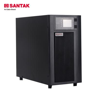 山特UPS不間斷電源 C6KS 6KVA/5.4KW 在線式電源 主機 需外接蓄電池