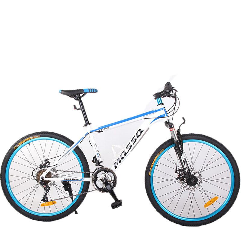 宝马g760x山地自行车