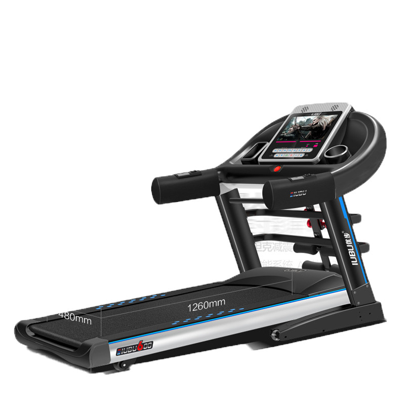 家用健身器材_运动跑步机 家用多功能健身器材 家用健身器材 跑步机