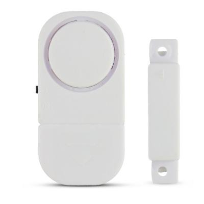买二送一豪华门窗报警器 窗户门磁报警器 防盗报警器 家用报警器防盗器,