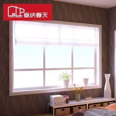 塞納春天木門窗口門套單面啞口窗套門套陽臺套實木多層專業制作 一米價格
