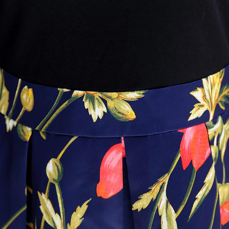 珍真羊 2017新款连衣裙长袖秋冬中长款针织衫女半高领